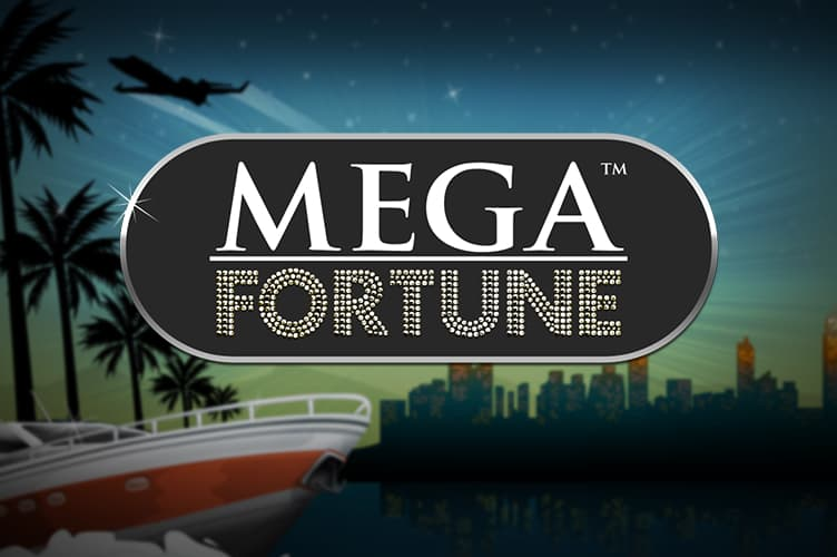 Spela populära Mega Fortune